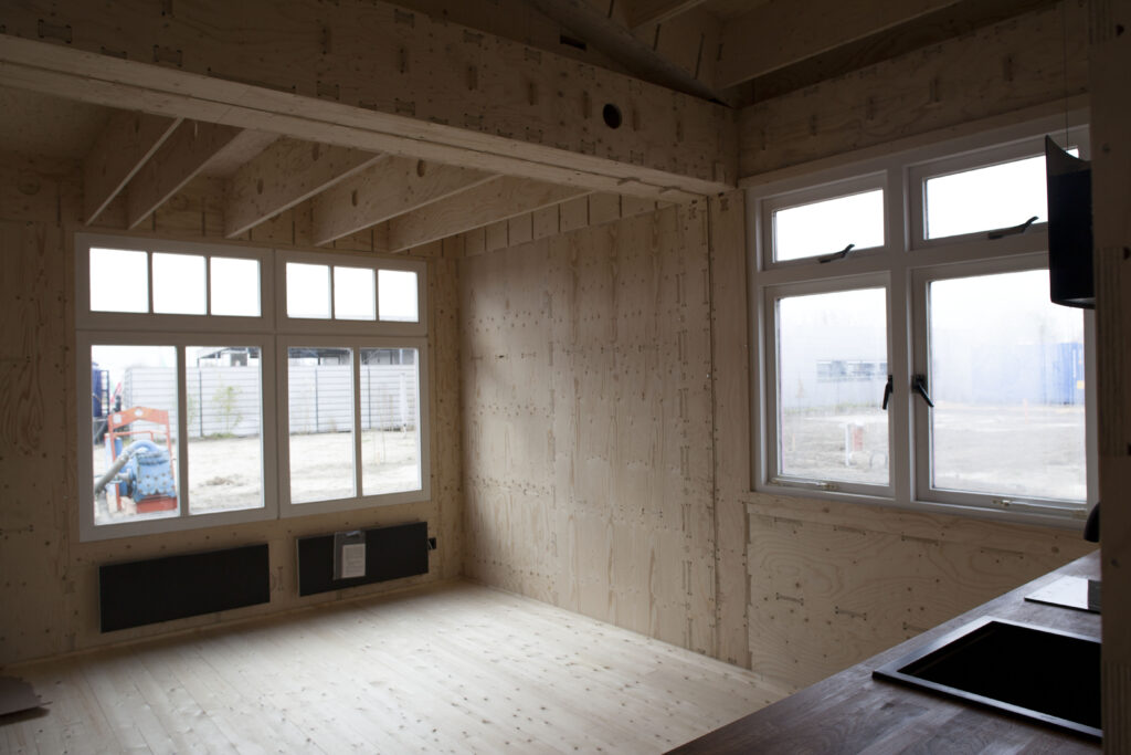 Interieur RxDOMI #1